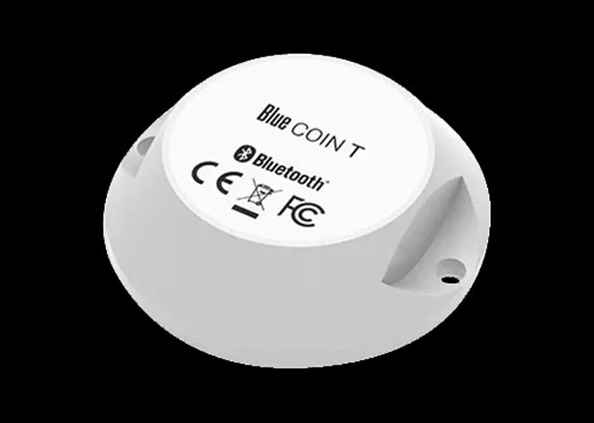 trådløse sensorer